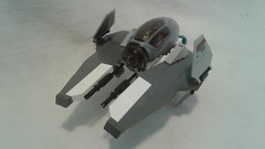 Jedi Interceptor (~Choco15) Tags: lego starwars star wars jedi legostarwars chocotaco interceptor eta2