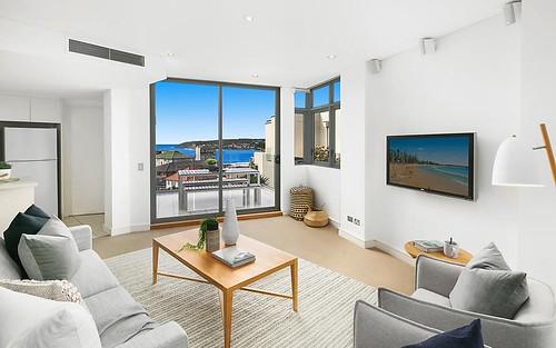 26/28-32 Crown Road, Queenscliff NSW