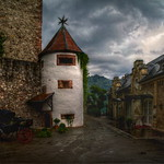 Schloss Eberstein im Murgtal thumbnail