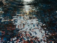 Dream Digits (Robert Cowlishaw (Mertonian)) Tags: warping reflective light tile fountain digits robertcowlishaw markiii g1x powershot canon canonpowershotg1xmarkiii mertonian dreamscape ripples waves