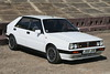 1992 Lancia Delta HF Integrale (davocano) Tags: j551jhr brooklands autoitaliaday