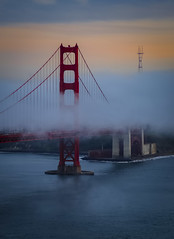 Golden Gate Bridge (Axim2013) Tags: millvalley california unitedstates us canon canon6d color photo raykwa myphotoproject