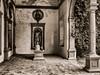 ... Imperium ... (Lanpernas .) Tags: spqr roma imperioromano imperio sevilla seville patio palacio herodes itálica vintage