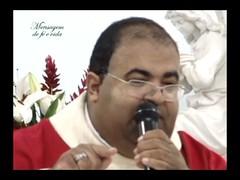 PADRE MAURO JORGE MENSAGEM DE FÉ 03 07 2017 (portalminas) Tags: padre mauro jorge mensagem de fé 03 07 2017