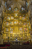Catedral de Toledo (miguelmoll387) Tags: catedral templo retablo edificiosreligiosos iglesias toledo catedraldetoledo