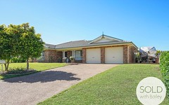 39 Casey Drive, Singleton NSW