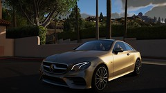 Mercedes-Benz E-Class Coupe (2017) (.adlersadler.) Tags: driveclub turismo gran speed for need nfs forza grand theft auto v 5 gta gtav the crew project cars motorsport horizon graphics photograph photography enb reshade photorealistic 4k resolution sports car vehicle racing game track race road vehicles ride drive pc computer rockstar photomode racer automobile gamer snapmatic mercedesbenz coupe e class