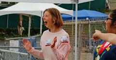 2018OrangeCountySpringGames_051218_TracyMcDannald-174 (Special Olympics Southern California) Tags: 2018orangecountyregionalspringgames irvinehighschool specialolympicsorangecounty athlete medals