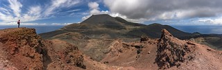 *La Palma panorama @ Fascination of volcanoes*