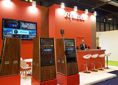 BIT 2018 (RIEDEL Communications) Tags: riedel riedelcommunications communications show bit audiovisual 2018 madrid messe