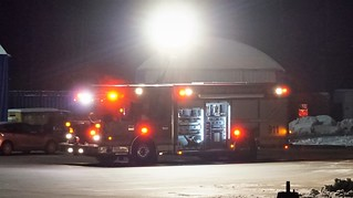 Burnaby Fire Department Res2cue