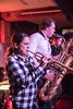 20180114_0016_1 (Bruce McPherson) Tags: brucemcphersonphotography timsarstrio timesars jocelynwaugh conradgood kevintang benbrown robinlayne rossbarrett nathandetroitbarrett guiltco undergroundclub belowstreetlevel livemusic jazzmusic livejazzmusic saxophone trumpet trombone percussion marimba bass accousticbass standupbass drums jazzdrummer lowlight lowlightphotography music musicphotography jazzphotography concertphotography concert gastown vancouver bc canada