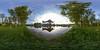 Seebühne (360 x 180) (diwan) Tags: germany deutschland sachsenanhalt saxonyanhalt magdeburg stadt city place landschaftspark elbauenpark seebühne outdoor panoramix panorama roundabout equirectangular spivpano 360° stitch ptgui circularpatternrectified fotogruppe fotogruppemagdeburg fisheye canonef15mmf28fisheye canoneos5dmarkiv canon eos 2018 geotagged geo:lon=11673317 geo:lat=52137271