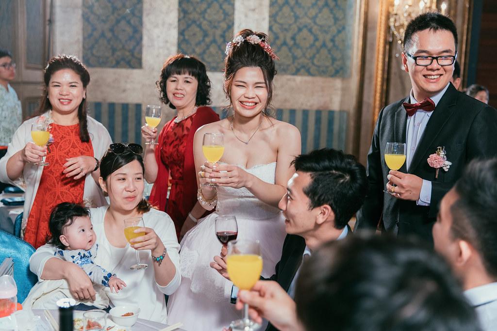 [婚攝] 彥儒 & 里真 宜蘭香格里拉 婚禮精選