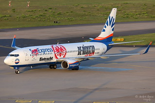 SunExpress Germany