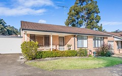 12/80 Wilson Parade, Heathcote NSW