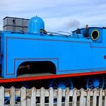 Bo'ness & Kinneil Railway and Museum 052 thumbnail