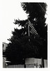 (joelbrendenphotography) Tags: american flag renton highlands olympus stylus infinity zoom ilford hp5 hc110