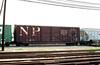 NP 2816 (Chuck Zeiler) Tags: np 2816 railroad boxcar freight car cicero train chuckzeiler chz