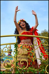 Moana (ramonawings) Tags: teamprincess teampincesse team teampirate pirate princesses princess castle frontofthecastle moana vaiana belle beautyandthebeast yannick jasmine aladdin agabah disney disneyland disneylandparis paris france dlp princesseetpirate pirateouprincesse pirateouprincessealacroiseedeschemins chemin croisee show sping tiana princessandthefrog theprincessandthefrog frog laprincesseetlagrenouille aurore aurora sleepingbeauty labelleauboisdormant rapunzel raiponce tangled