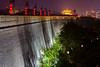 Xi'an City Wall (gcraig3si) Tags: asia china travel xian citywall citygate night lights