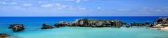 0337 Tobacco Bay, St George's Island, Bermuda (Traveling Man – Back after a long absence) Tags: canoneos5dmarkiii canonef24105mmf4lisusm bermuda tobaccobay atlanticocean coast nationalpark publicbeach beach bay water gunpowderplot britishoverseasterritory northatlanticocean unitedkingdom uk island subtropical hurricanebelt juandebermúdez archipelago land lowformingvolcanoes sargassosea lagarza virgineola isleofdevils bermudatriangle sea monarch caribbeancommunity caricom sky blue ocean sand rock clouds tourist people outdoor sunny summer markaveritt