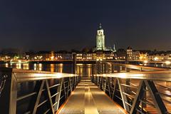 DSCF9253 (brammetje2012) Tags: dehoven flickr fuji ijsseldeventerlebuinuskerk nederland dutch holland lebuinuskerkdeventer steiger ijsselhotel sandton flickrunitedaward