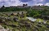 Ledesma (cvielba) Tags: puebloconencanto puente salamanca ledesma rio tormes