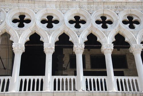 Венеція Палац дожів InterNetri Venezia 1189