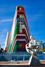 Expo Siviglia (Valdy71) Tags: siviglia spagna espana travel viaggi color art expo nikon valdy