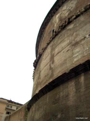 Пантеон, Рим, Італія InterNetri Italy 129