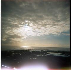 Holga207_4 (Ghostwriter D.) Tags: analog holga120n holga lomo lomography spain españa 2016 tenerife teneriffa island isla islascanarias canaryisland beach loschristianos losamericanos