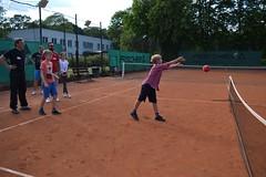 AMTENIS RodzicDziecko (234) (AMTENIS / Klub TENISOWY Warszawa) Tags: rodzicdziecko fundacjaamtenis urząddzielnicybielany bielany