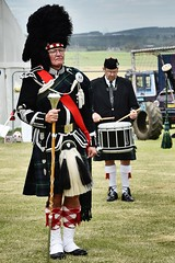BA Vintage Country Fair - Aberdeen Scotland - 20/5/2018 (DanoAberdeen) Tags: scotsman kilted kilt pipes scottish piper bavintagecountryfair candid amateur aberdeen aberdeenscotland scottishcountryside countryside 2018 danoaberdeen metallicobjects heavymetal transport bluesky scotch gala festival fair event abz abdn summer autumn winter spring clouds nikond750 haulage grampian outdoors public tractor farm farming scotland dunecht show tractors farmmachinery diesel engine charity northeast classic vintage agriculture freshair truck truckfest farmwork gathering recent museum rare hgv lgv v6 v8 v12 loved collection