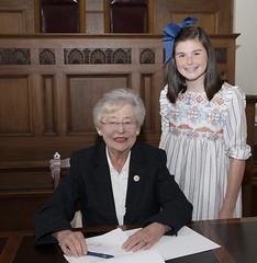 Bill Signings   199