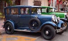 Ford Model A Fordor 1928 (RL GNZLZ) Tags: fordmodela forda fordfordor 1928 sedan