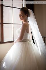 Bride at the Window (Laura K Bellamy) Tags: wedding weddings bride gown bridal