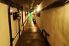 Bunk'Art 2 - couloir (8pl) Tags: couloir bunkart2 musée tirana bunker éclairage albanie tourisme visite téléphone combiné