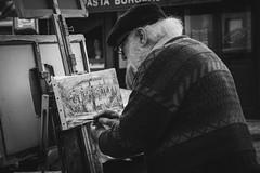 Painting (-eXpLoRiOn-) Tags: frankrijk parijs uitstap
