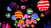 Creative candy shapes with colorful lights2 (w.abutabikh) Tags: 3d apparatus art asia backdrop bazaar bright bubble candies carnival celebration china christmas color colorful colors craft culture decoration design digital equipment festival graphic graphics holiday istanbul lamp lantern light market modern night pattern red shape shapes technology temple texture textured threedimensional traditional travel turkey turkish wallpaper