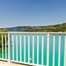 Pont du Galétas - Lac de Sainte-Croix