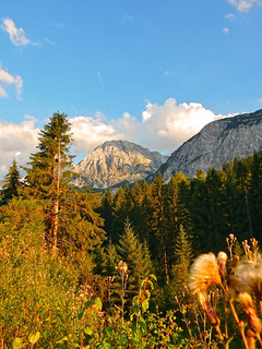 Sonnenspitze (2417m), Tirol - Austria (N1029)