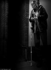 Back Street Boys. (Neil. Moralee) Tags: neilmoralee neilmoraleetaunton dark wicked criminal crime doorway dim wall hard taunton somerset uk life street candid black white bw blackandwhite bandw sinister evil grim neil moralee nikon d7200 secret hidden underworld culture addict drug people man score wiked hip hipshot hipshooter