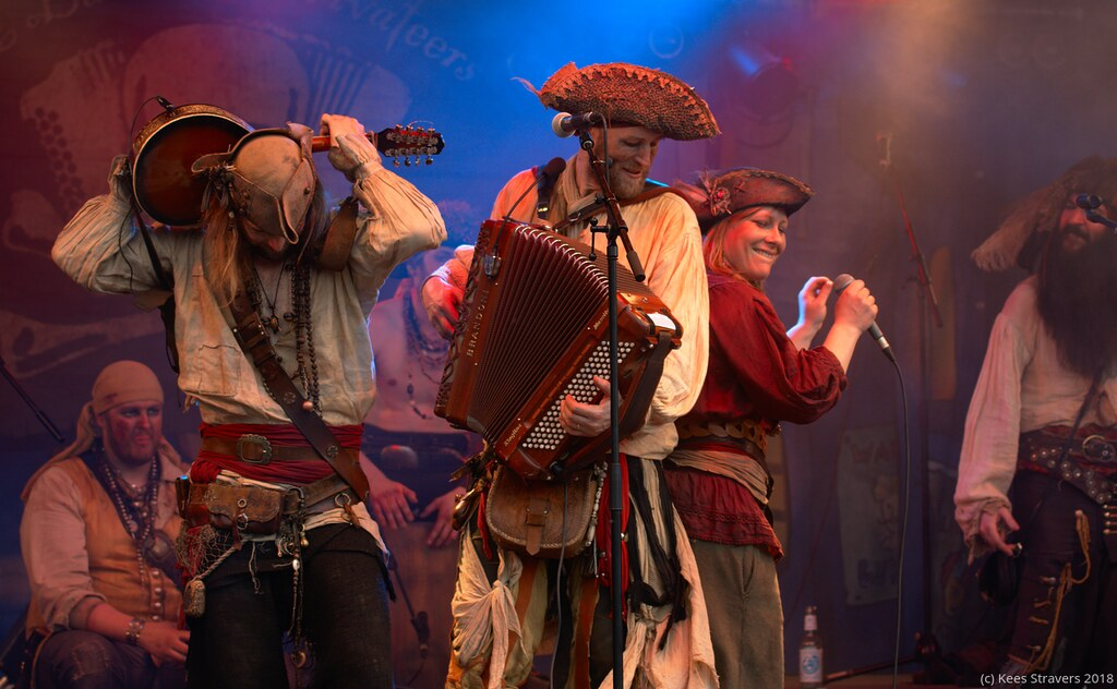The World's Best Photos of pirate and privateers - Flickr