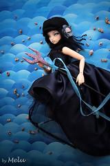 Nereides (Melu Dolls) Tags: melu meludoll meludolls minifee mnf rheia fairyland netpune see nereides dollsdulac