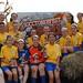 Socctoberfest 2011 Champion - Girls U14 Green