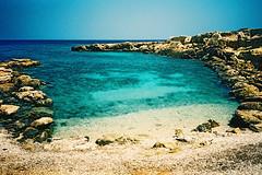 Cyprus / Olympus XA2 / Agfa Precisa xpro (rob orchard) Tags: cyprus olympus xa2 agfa precisa xpro crossprocessed