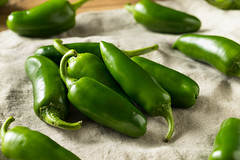 Raw green Organic Jalapeno Peppers (brent.hofacker) Tags: background capsicum chile chili chilipepper chilli delicious flavor food fresh garden green harvest health healthy heat hot ingredient jalapeno jalapenos jalapeño mexican nature nutrition nutritious organic pepper peppers plant raw ripe serrano sliced spice spicy tasty vegetable vegetarian veggie vitamin whole