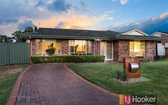 14 Dunkley Court, Rooty Hill NSW