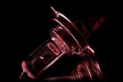 Low Key light for MM (Wim van Bezouw) Tags: macromondays lowkey sony ilce7m2 light lamp lightbulb